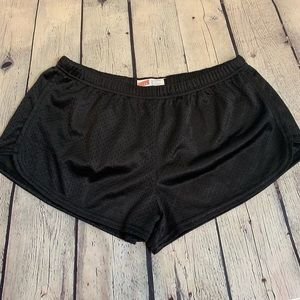 Soffe | Running Shorts Black Size L